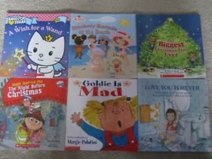 YOUNG GIRLS BOOKS