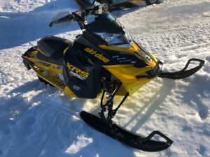 2014 mxz xrs 800r etec for sale