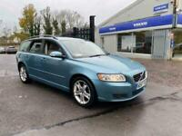 2008 Volvo V50 2.0D SE 'CLICK AND COLLECT ONLY'
