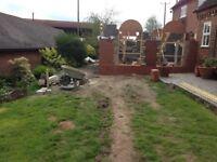 S.B Landscape Gardening Services