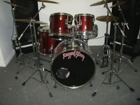 6 Peice Tama Swingstar