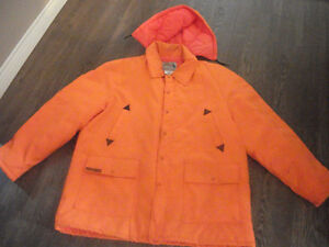 Men's Hunting Jacket size 2XL