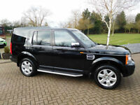 2007 Land Rover Discovery 3 2.7TD V6 Auto HSE 7 Seats ( 83000 Miles !! )