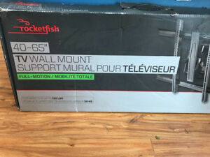 Rocketfish TV mount