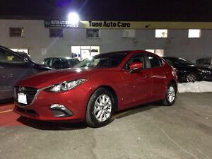 $1000 Cash Incentive - LEASE Takeover 2016 Mazda Mazda3 GS Sedan