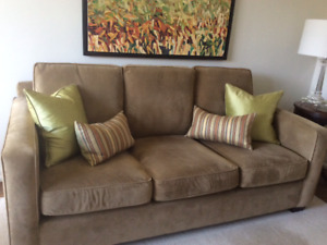 Urban Barn - Keith Custom Sofa