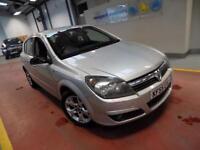 Vauxhall/Opel Astra 1.7CDTi 16v ( 80ps ) 2005MY SXi