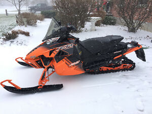 2014 ARCTIC CAT ZR9000 LIMITED - $8995