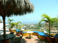 AFFORDABLE NIGHTLY RATE - $39 - Puerto Vallarta - Mexico