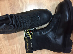 Gortex Duty Boots