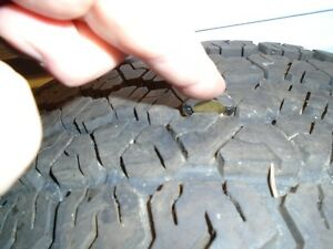GOODYEAR WRANGLER TRUCK TIRES Prince George British Columbia image 2