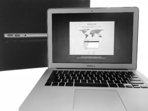 Macbook Air | 13 pouces | Oct 2010 | Batterie neuve de 255$ incl