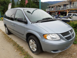 For Sale Dodge Caravan 2006 A/C Auto $2950.