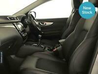 2017 Nissan Qashqai 1.2 DiG-T Tekna 5dr - SUV 5 Seats SUV Petrol Manual