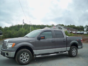FINANCING AVAILABLE! 2010 F-150 SUPERCREW ONLY 139000