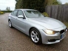 image for 2014 BMW 3 Series 2.0 320i SE (s/s) 4dr Saloon Petrol Manual
