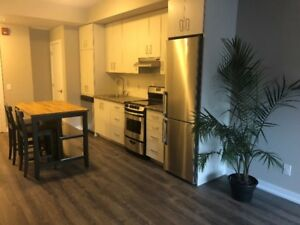 Grimsby - 1 BR+Den, Partially Furnished