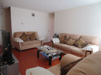 4 bedroom 2 story condo for lease Dundas & Erindale Station