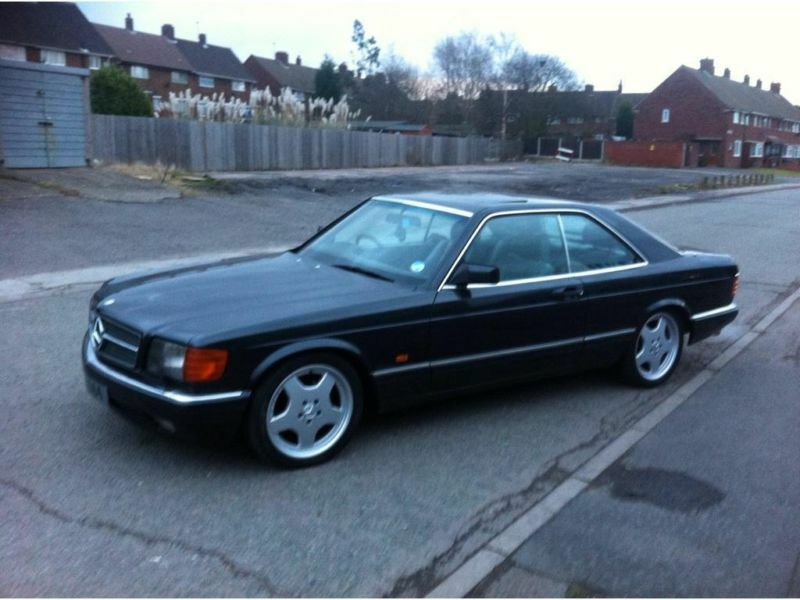 Used mercedes benz cars for sale in walsall west midlands for Mercedes benz sales jobs