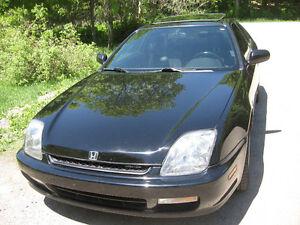 Honda Prelude 2000 Vtec