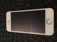 Iphone Gold 16GB