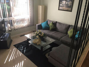 2 BEDROOM 2 BATHROOM TOWNHOUSE NEAR U OF M FOR RENT