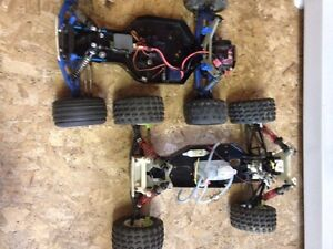 Looking for RC10gt, rc10t, and rc10 parts/cars