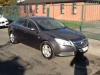 Vauxhall/Opel Insignia 2.0CDTi 16v ( 160ps ) 2011MY Exclusiv