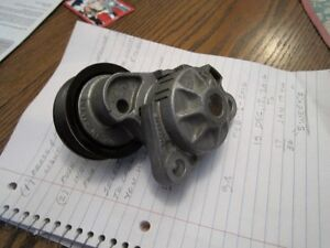 serpentine belt tensioner for 2004 corvette