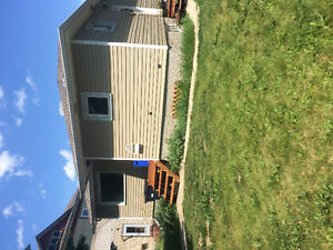 House for rent in Dauphin, MB-Close to hospital