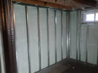 All Spray Foam Insulation and Protective Coatings
