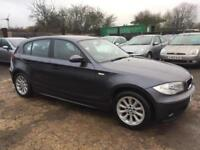 BMW 116 1.6 2006MY i ES HATCHBACK 5 DOORS PETROL MANUAL-JUST SERVICED