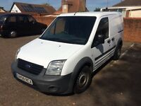 2009 Ford Transit Connect SWB Low Miles No Vat Full Service History