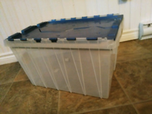 File Box with hanger