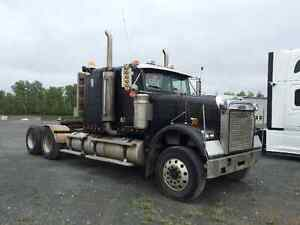 2006 Freightliner Classic