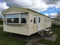 Cheap cheap caravan Craig Tara total bargain great pitch