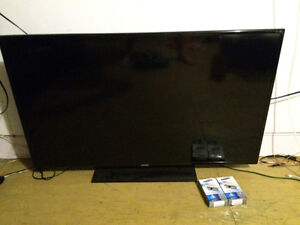 Samsung led 3D 55 inch