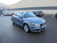 2011 Audi A1 1.6TDI ( 105ps ) Sport Finance Available