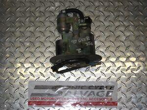 1997 suzuki gsxr-750 fuel pump