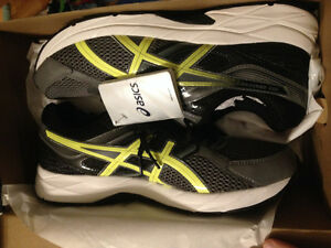 Brand new in box Asics Gel Sneakers Runners Size 12