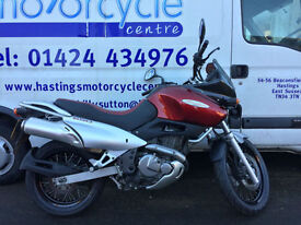 Suzuki XF650 Freewind / Tourer / Classic Trail Bike / Nationwide Delivery