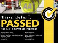 2014 BMW 116I SPORT HATCHBACK PARKING SENSORS STOP/START 1 OWNER SERVICE HISTORY