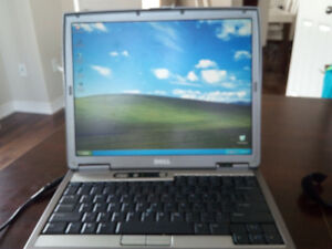 dell latitude d600 good condition