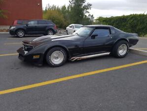 ***1980*** Chevrolet Corvette!!!!!!!!!!!!!