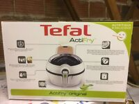 Tefal Actifryer boxed new