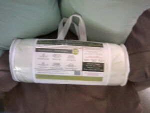This is a Dream Bamboo Pillow ,