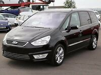 FROM £99/week Plus INSURANCE HYBRID ELECTRIC PCO REGISTERED CARS, FORD GALAXY Limited time offer