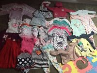 Girl clothes 12M-18M