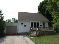 North End Home w/Garage on an Extra Lg Lot $149,900