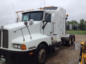 1994 KENWORTH T600 FOR SALE